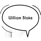 William Blake Quotes icon