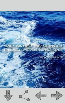 Wisdom Quotes poster