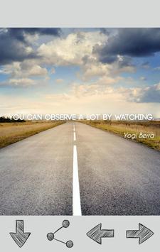 Wisdom Quotes apk screenshot
