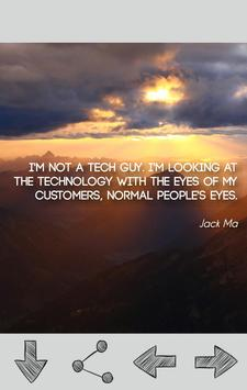 Technology Quotes apk screenshot