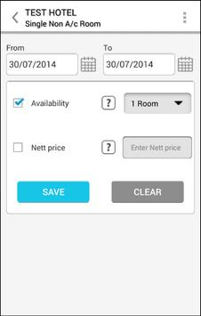 Sell Rooms apk screenshot