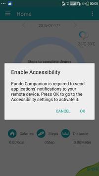 Fundo Companion apk screenshot