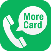 MoreCard icon