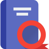 Quick Dictionary icon
