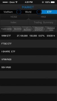 Sacombanksbs stock apk screenshot