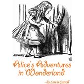 Alice's in Wonderland icon