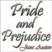 Pride and Prejudice icon