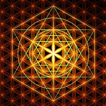 Sacred Geometry Puzzles apk screenshot