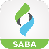 Saba Meeting icon