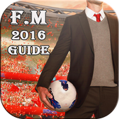 Football Manager 2016 Guides icon