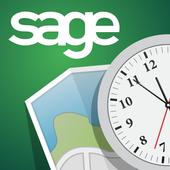 Sage Mobile Service icon