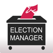 SAG Election Manager icon