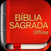 Biblia Sagrada Offline Gratis icon