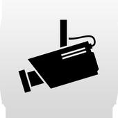 Net Eye Camera icon