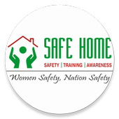 SAFE HOME icon