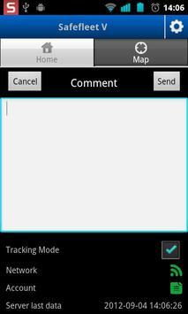 Safetrack Virtual Hardware apk screenshot