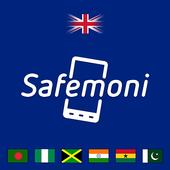 MobileTop-Up UK -paysafecard icon