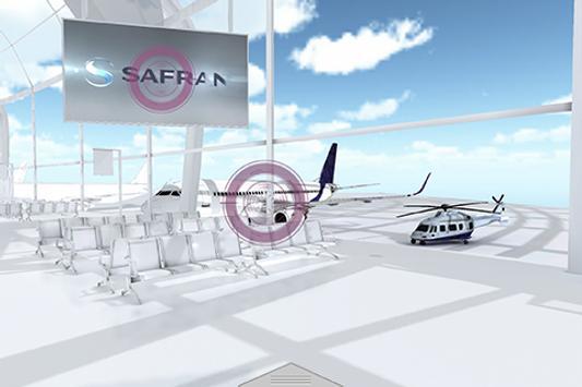 Your Journey with Safran apk screenshot