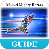 Guide for Marvel Mighty Heroes icon