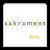 Sakrament Text-to-Speech icon