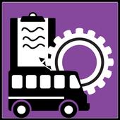 Admin AlmanApp icon