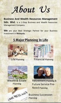 Business And Wealth apk screenshot