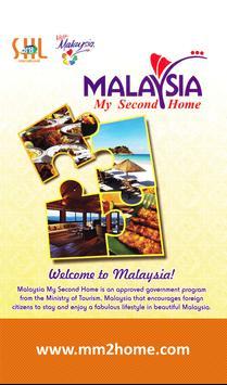 SHL International (MM2H) poster