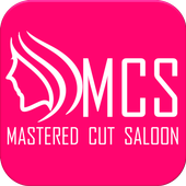 MCS Mastered Cut Saloon icon
