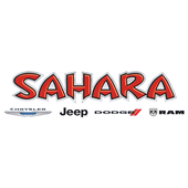 Sahara Chrysler Jeep Dodge Ram icon