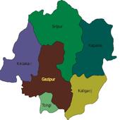 Gazipur icon