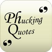 Phucking Quotes wallpaper icon