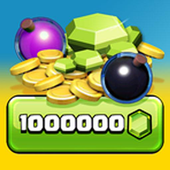 100K Gems Trick Clash of Clans icon