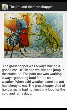 Moral stories for kids poster