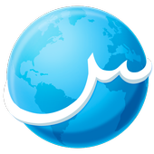 Salam Browser icon