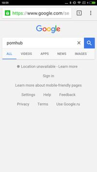 Salam Browser apk screenshot