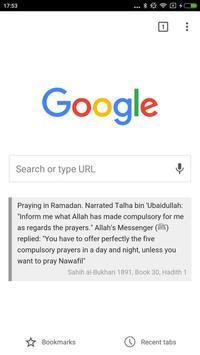 Salam Browser poster