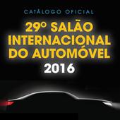 Catálogo Salão do Automóvel 16 icon