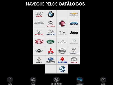 Catálogo Salão do Automóvel 16 apk screenshot