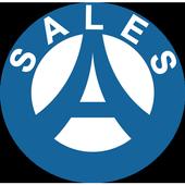 SalesAttach Mobile icon