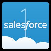 Salesforce1 icon