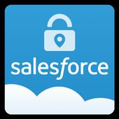 Salesforce Authenticator icon