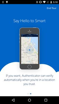Salesforce Authenticator apk screenshot