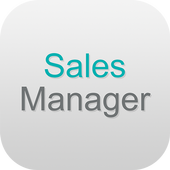 Sales Manager icon
