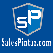 SalesPintar icon