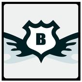 Baskin SalesRapp icon