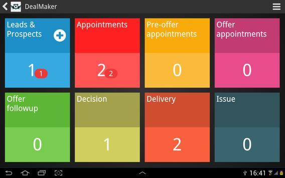 Baskin SalesRapp apk screenshot