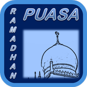 Puasa Ramadhan 2016 icon