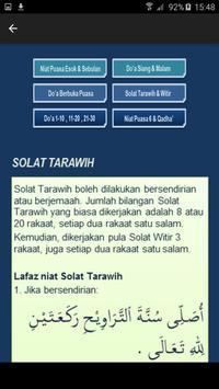 Puasa Ramadhan 2016 apk screenshot