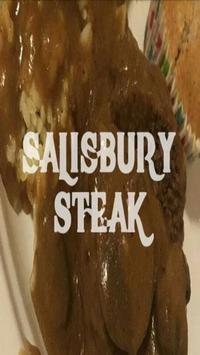 Salisbury Steak Recipes Full poster