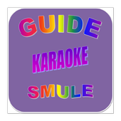 Guide Sings By Smule icon